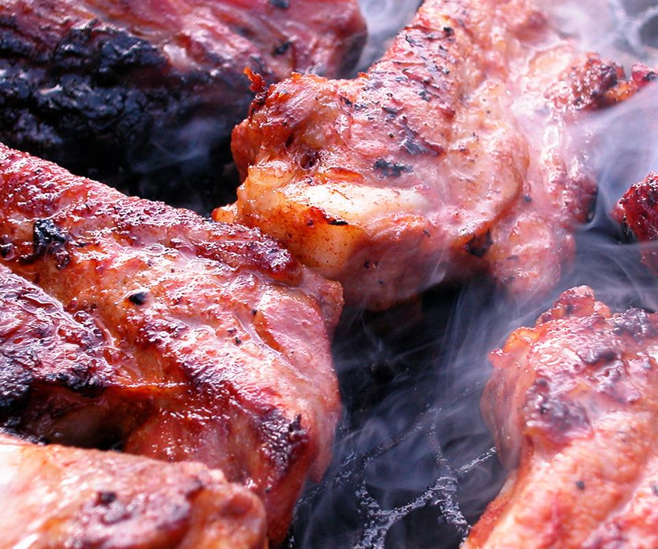 carne de chancho