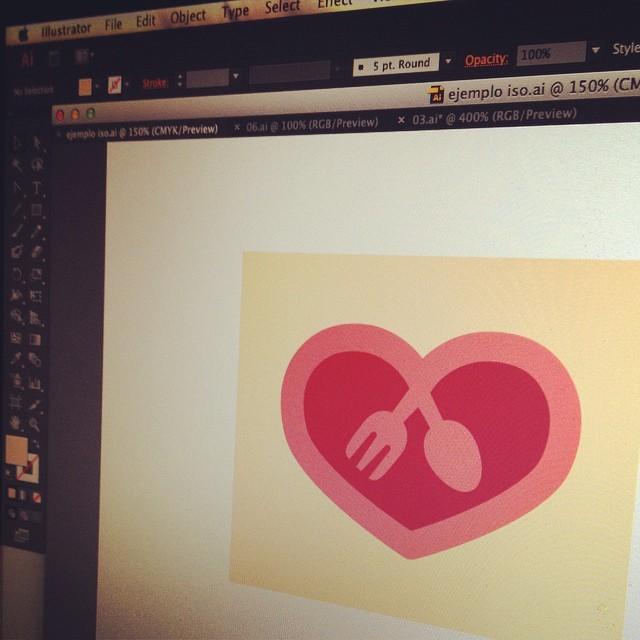 Probando ;) #novedades #logo